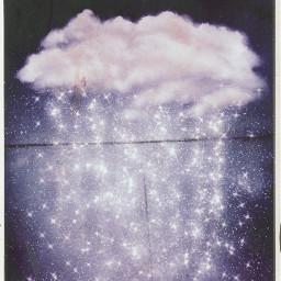 cloud star sky night edit galaxy morefollowers freetoedit
