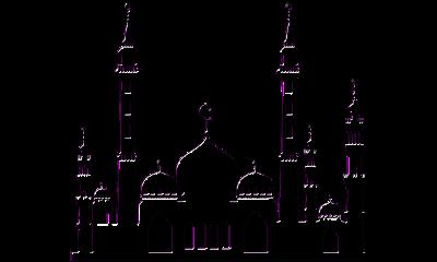 ramadan ramadhan misque stencil freetoedit