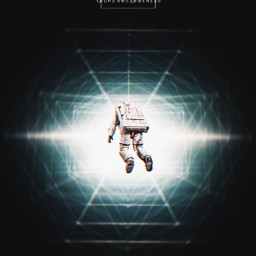 freetoedit yours_awesomeness astronaut surreal surrealism spaceart space fiction manipulation manipulationedit scifi myedit