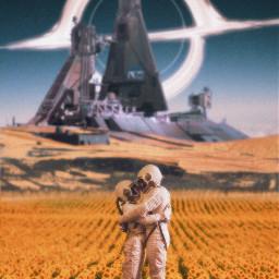 manipulationclan deepspace spacelover