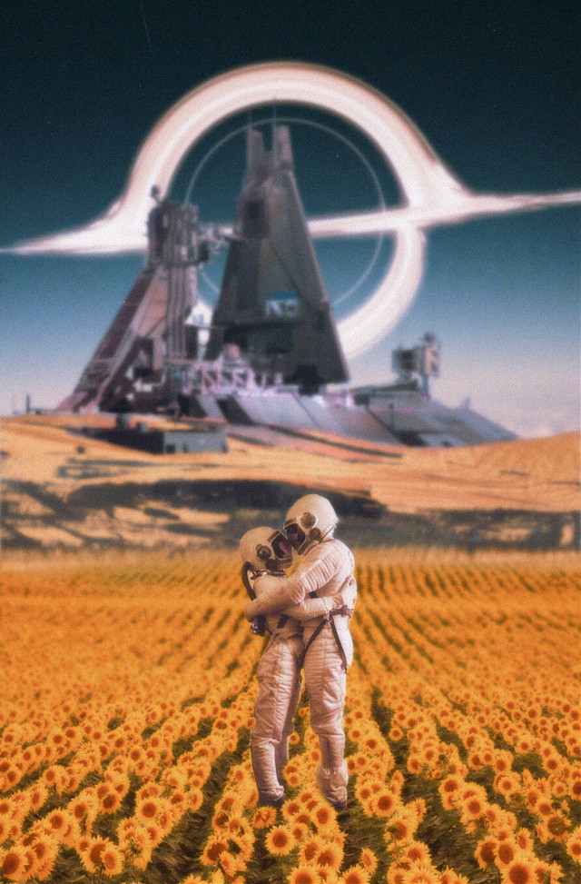 #manipulationclan #deepspace #spacelover