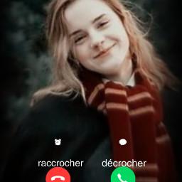 harrypotter potterhead hermionegranger hermione iphone appel hogwarts jums freetoedit