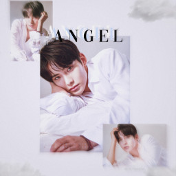 ace acelpop jun junhee parkjunhee angeledit angelaesthetic angelcore stanace kpop editrequest freetoedit
