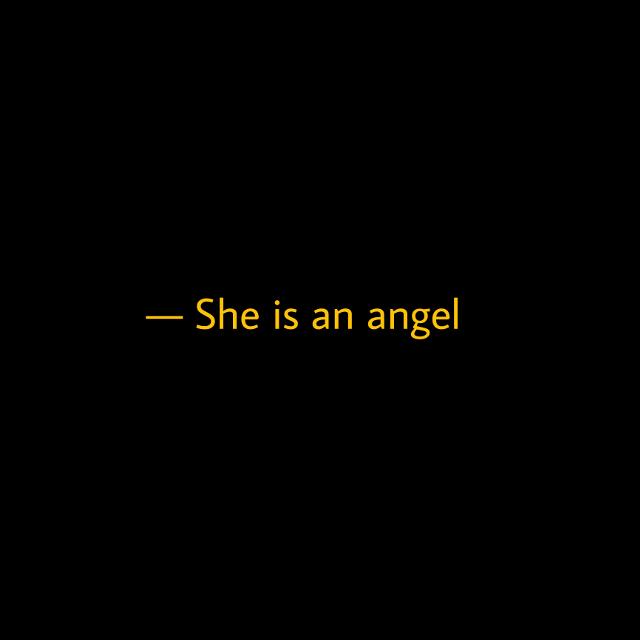 #n Angel