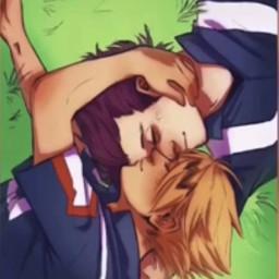 shinkami shindenki bnha mha gay