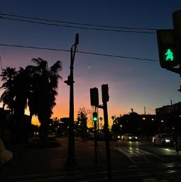 sunset freetoedit remix
