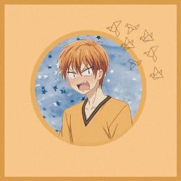 freetoedit foryoupage anime fruitbasket fruitbasketedit fruitsbasketkyo edit orangeaesthetic