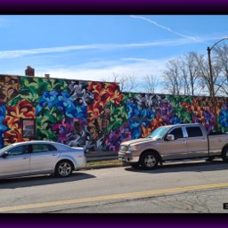 mural mycity photography egphotography2021