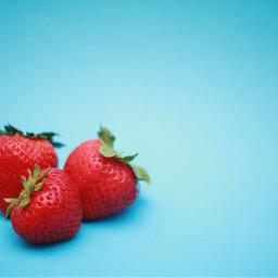 strawberrys freetoedit