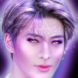 freetoedit nct nct127 nctu jungjaehyun jaehyun purple