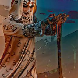arabiannights arabianbeauty desert sand editedbyme effects