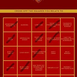 harrypotter hogwartshouse gryffindor freetoedit