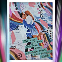 freetoedit pixarrts freelance786 framed frameart rccolorfulcollageaesthetic