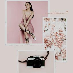 people girl photography camera spring springvibes freetoedit