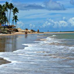 landscape ocean brasil myphoto ricordi nostalgia freetoedit