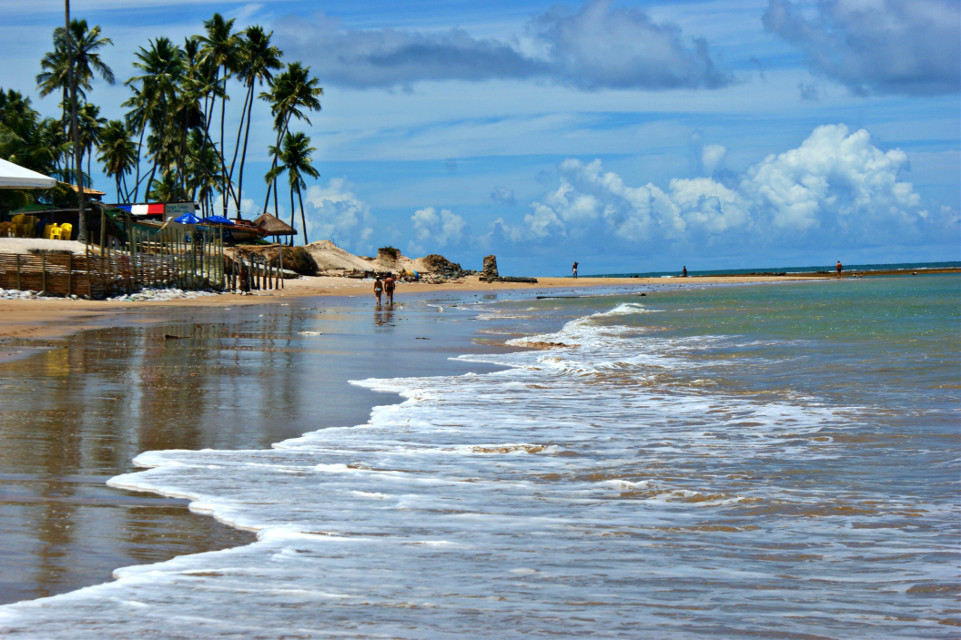 #landscape #ocean #brasil #myphoto #ricordi #nostalgia