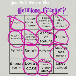 remixed harrypotter hermionegrangeriswhoiam myspiritanimal circled freetoedit