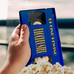 challenge movie vhs movienight nolstagia blue bekindrewind blockbuster bekind freetoedit ircvhstape vhstape