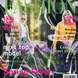 myedit freetoedit replay forest girls magazine fashion