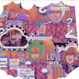 mello mellodeathnote deathnote anime complex exit complexedit interesting ohwow aesthetic freetoedit