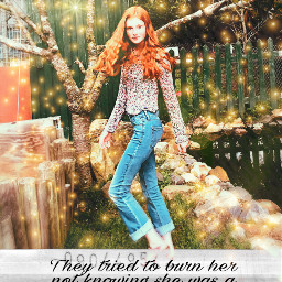 flame girlpower quote freetoedit