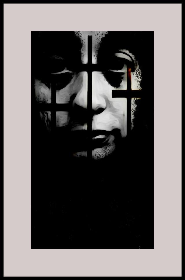 #crocifisso #dark