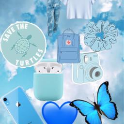 blue freetoedit