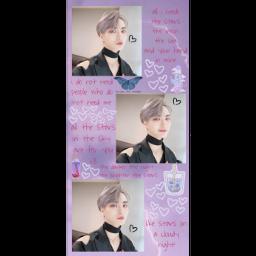 seonghwa parkseonghwa seonghwapark ateez seonghwaateez ateezseonghwa seonghwacore kpop wallpaper kpopwallpaper freetoedit