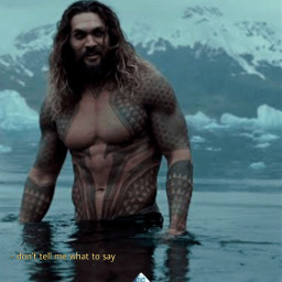 dc jasonmomoa aquaman arthurcurry freetoedit