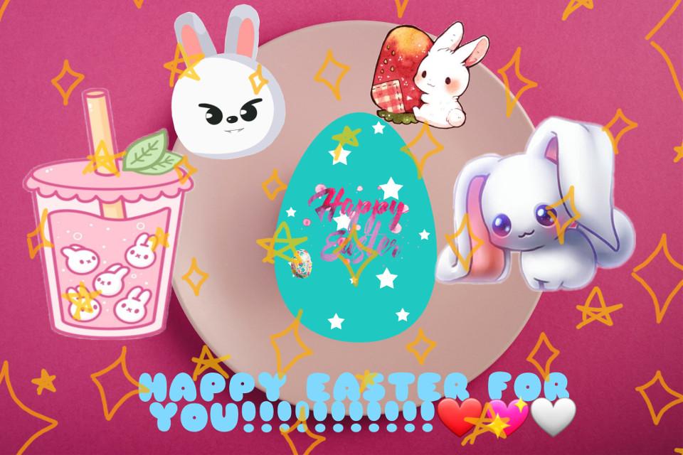 #happy easter #bunny