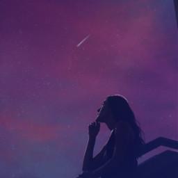 cometa sky shine euphoria freetoedit