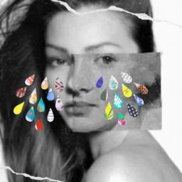 dubravka_m dubravka_m_art freetoedit rcpaperdrops paperdrops