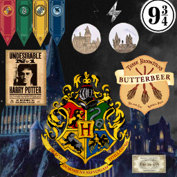 hogwarts freetoedit
