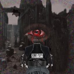 dream dreamcore eye dark weirdcore chr0magg1a robloxgirl gachabody freetoedit