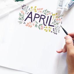 freetoedit freetoremix designthecalendar calendar april aries aprilcalendar2021