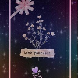 loveyourself freetoedit