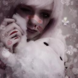 goth gothic alternative gothgoth gothmakeup gothgirl punk model altgirl gothanime alternativegirl dark kawaii gothgirls grungefeed gothmodels gothmodeling punkgirl punkboy animegoth emohairstyle sad emolove piercing piercings freetoedit