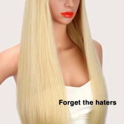 freetoedit california edit art interesting forgetthehaters freida red wig sticker lol ale music party night japan people summer photography sky