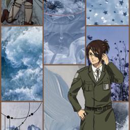 hangezoë hange hangezoe hangeaot attackontitanhange attackontitanhanji attackontitanwallpaper aot anime animewallpaper freetoedit