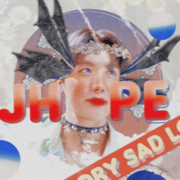 freetoedit jhope bts yeonjuuuunie_first_contest bangtanboys kpop