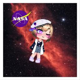 gacha space freetoedit