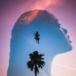 freetoedit mind mindblown art digitalart dream dreaming love