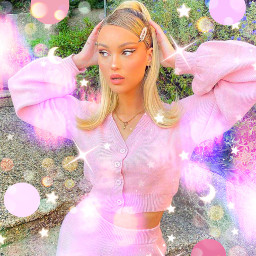 pink star freetoedit