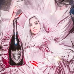 ladygaga pink girl colorful pastel womansday nicenight verybeautiful verygood glitter loveit freetoedit