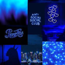 blue aesthetic blueaesthetic royalblueaesthetic royalblue royal dark darkblue background wallpaper freetoedit