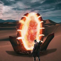 freetoedit theelderscrolls oblivion aesthetic surreal surrealism surrealisticworld fantasy fantasyworld warrior fighter master fire