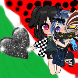 eat forbidden watermelon anime phase lol freetoedit