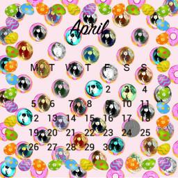 freetoedit srcaprilcalendar2021 aprilcalendar2021