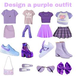 purpleoutfit freetoedit