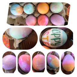 easter eastereggs traditions fun diy